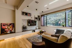 Chen Residence by Archlin Studio (4)