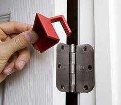 Attrayant Pressto Valet Door Stops, Cord Lock, Cord Wrap  A1 Textiles