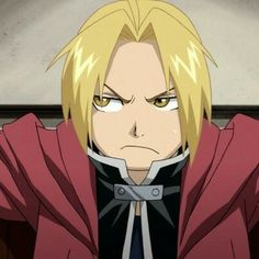 Fullmetal Alchemist Brotherhood Characters, Fullmetal Alchemist Edward, Edward Elric, Vocaloid, Anime Manga, Anime Art, Alphonse Elric, Otaku Meme, Girls Anime