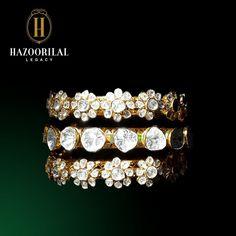 A beautiful symbol of femininity and prominence for royal Maharanis…