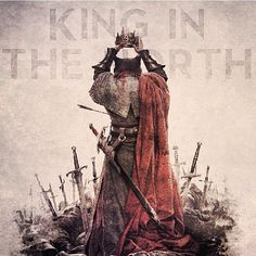 King in the North #asoiaf #got