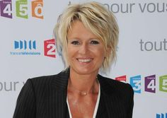 1000 images about sophie davant on pinterest sled coiffures and divorce - Coiffure sophie davant ...