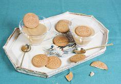 Natillas de caramelo. Manual y thermomix - La Cocina de Frabisa La Cocina de Frabisa