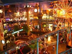 Genting Highlands - Awesome place to be. Saint Michael, Indoor Amusement Parks, Places Ive Been, Places To Go, Genting Highlands, Rouen, French Alps, Calais, French Riviera