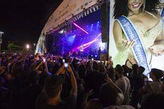 https://flic.kr/p/CHnkEt | Belo - Terreirão do Samba - Rio de Janeiro - Foto: Gabriel Santos | Riotur | Rio Carnaval 2016 - Terreirão do Samba.