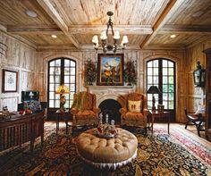 Leslie Elliott Interior Design
