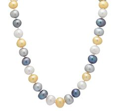 11-12mm Freshwater Pearl Necklace $499.99