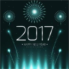 free vector Happy New Year 2017 on a background of fireworks http://www.cgvector.com/free-vector-happy-new-year-2017-background-fireworks/ #2017, #Background, #Banner, #Blue, #Bright, #Card, #Celebration, #Christmas, #Design, #Fireworks, #Glitter, #Greeting, #Happy, #Holiday, #Illustration, #Merry, #New, #Night, #Postcard, #Poster, #Sky, #Vector, #Wallpaper, #White, #Xmas, #Year