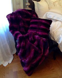 Nadire Atas on Women's Designer Fur Coats & Jackets