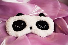 FREE SHIPPING Panda sleep mask eye mask animal