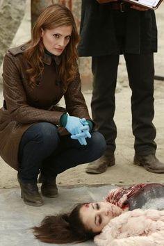 Castle (TV series 2009) - Pictures, Photos & Images - IMDb