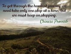 chinese proverb step - Google Search