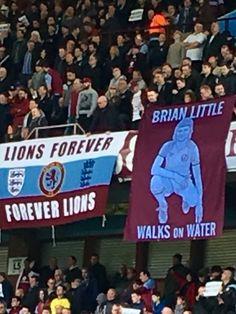 Great flags Super Club, Aston Villa Fc, Football Art, Best Club, West Midlands, First World, Villas, Lions, Flags