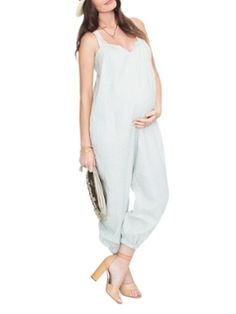 The Polka Dot Jumper from Mobile First Look: HATCH Collection for Moms-to-Be on Gilt