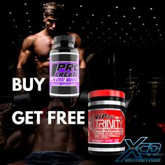 when you buy I-Procreate PCT - Testosterone Booster, Sleep Aid & Muscle Recovery, you will also score yourself a FREE tub of our best selling V. use link to claim or use discount code: GYMHERO Good Pre Workout, Control Cravings, Man Beast, Estrogen Dominance, Pre Workout Supplement, Mood Enhancers, Testosterone Booster, Muscle Recovery, Hormonal Acne