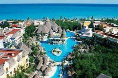 Iberostar Paraiso Lindo Resort November 2014