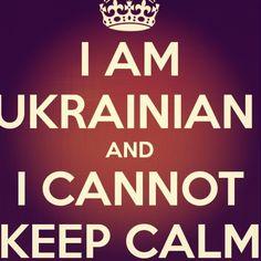 Ahah now that's a true Ukrainian!