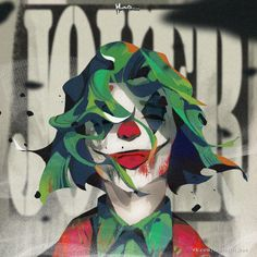 Movie: Joker Movie: Joker During the a failed stand-up comedian is driven insane and turns to a life of crime and chaos in Gotham City while becoming an infamous psychopathic crime figure. O Joker, New Joker Movie, Joker Pics, Joker Art, Batman Art, Joker And Harley, Joker Comic, Gotham, Joker Story