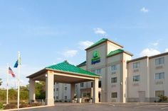 Holiday Inn Express Irwin Pa Turnpike Exit 67 2 Star Hotel 102