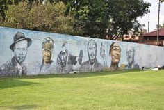 Visit open-air art attractions around Johannesburg © Past Experiences