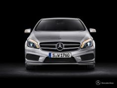 Mercedes A Class Facelift About To Reveal at Frankfurt Auto Show Mercedes Amg, Mercedes Benz Dealer, Mercedes A Class, A45 Amg, Air Car, Benz A Class, Future Car, Car Manufacturers, Cars Motorcycles