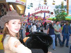 Calgary Stampede (2003)