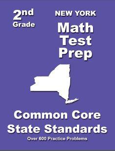2nd Grade New York Common Core Math
