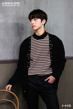Wanna-One - Lai Guanlin Produce 101, K Pop, Nothing Without You, Cute Korean Boys, Guan Lin, Lai Guanlin, Ong Seongwoo, Kim Jaehwan, Ha Sungwoon