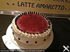 Uschis Tiramisu - Torte