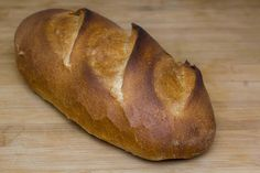 Ruchbrot Rezept - Bake it easy Easy, Bread, Cooking, Food, Few Ingredients, Cooking Recipes, Food Food, Switzerland, Cash Wrap Counter