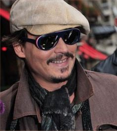 Yes I am a true Depp fan!! I love all the movies that he has made!! It amazes me how different each character is. He is truly gifted and he is also dyslexic!!