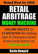 When it comes to retail arbitrage, the name of the game is buy low, sell high. Here are 45 ways to get the biggest bang for your arbitrage buck. Earn Money Fast, Earn Money Online, How To Make Money, Amazon Sale, Amazon Fba, Retail Arbitrage, Commercial, Money Machine, Buy Art Online