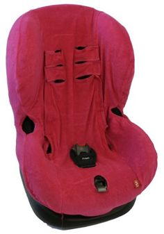 Easy 31039888 - Funda para asiento de coche, color rosa