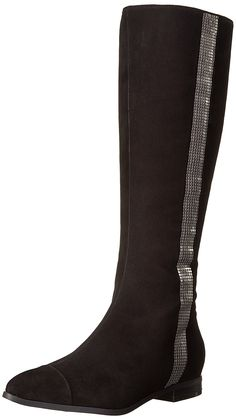 Nine West Women's Officier Motorcycle Boot >>> Special boots just for you. See it now! : Women's boots