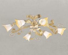Plafoniere A Soffitto Classiche : Fantastiche immagini su plafoniere classiche lampade a