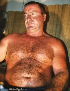 handsome hot older gay profiles