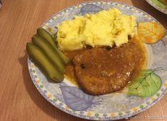 Mashed Potatoes, Ethnic Recipes, Food, Whipped Potatoes, Meal, Mashed Potato Resep, Eten, Meals, Smash Potatoes