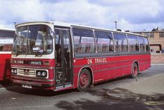 Bishop Auckland, Transportation Technology, Vintage Coach, Coaches, Buses, Nostalgia, England, Group, Vehicles