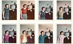 Me TV … more than just a snapshot. Photograph: KesselsKramer