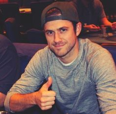 Aaron Tveit my newest obsession... Shit that sounds creepy<<<<Repinned for that comment