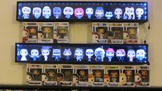 Topic: Funko Pop Display…