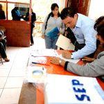 """Por """"falta de condiciones óptimas"""" posponen evaluación en Oaxaca y Michoacán"""