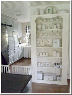 Good Ideas For You | Country Kitchen Inspiration