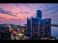 Detroit, USA: Krisencruisen   traveLink.