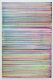 "Bernard Frize - ""Hello, my name is Bernard Frize""   Galerie Perrotin Saint-Claude   18 janv au 1er mars 2014"