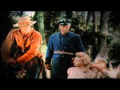 Distant Drums 1951 Full Western Movie | Gary Cooper Full Movie - YouTube