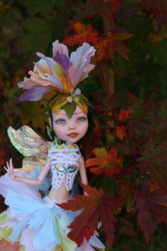 Blumenfee Glueckskind by Magic-by-Mie.deviantart.com on @DeviantArt