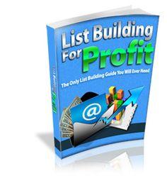 list profit