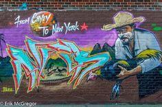 FROM CAYEY TO NEW YORK - Composition Monday #SMYNYC #nicertatscru #nexus_streetart #boricua #burners #brooklynstreetart #newyork #nycstreetart #wildstyle #tatscru#nyc #nygraffiti #nycgraffiti #graff #graffiti #spraypaint #spraydaily #graf #welovebombing #streetartandgraffiti #streetart #nexus_streetart   © Erik Mc Gregor  - erikrivas@hotmail.com- 917-225-8963