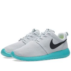 sale retailer cc51c 0f63a Nike Roshe One QS (Pure Platinum   Calypso) Nike Roshe, Zapatos Deportivos